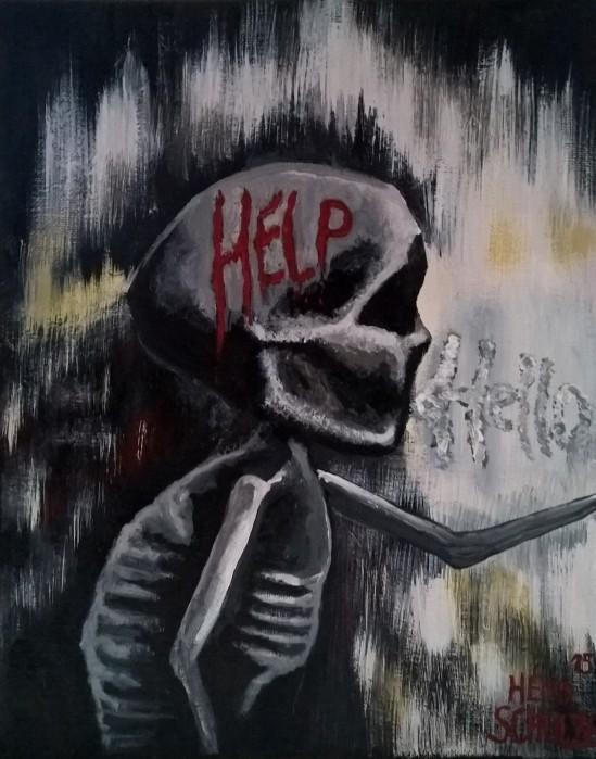 Help Hello 1